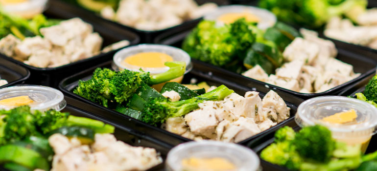 Gather Kitchen   Meal Plans