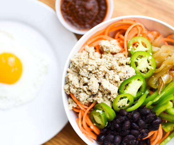 Gather Kitchen   Breakfast Bowls